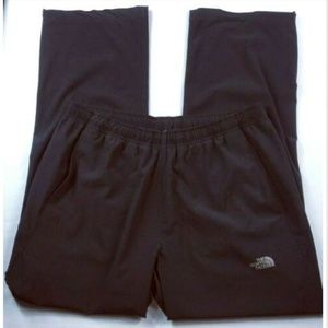 The North Face Mens Apex Running Pants Large Black